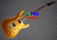 改造前の金さんギター